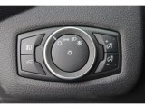 2019 Ford Escape SEL Controls