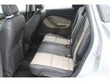 2019 Ford Escape SEL Rear Seat