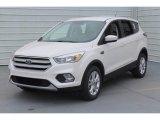 2019 Ford Escape SE Front 3/4 View