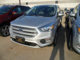 2019 Ingot Silver Ford Escape SE #130571823