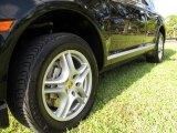 Porsche Cayenne 2009 Wheels and Tires