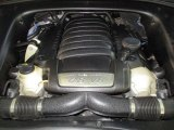 Porsche Cayenne Engines