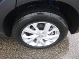 Hyundai Tucson Wheels and Tires