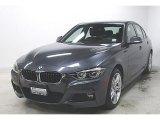2018 Mineral Grey Metallic BMW 3 Series 330i xDrive Sedan #130587963