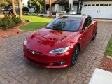 Tesla Model S Data, Info and Specs