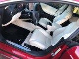 2018 Tesla Model S Interiors