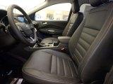 2019 Ford Escape Titanium 4WD Front Seat
