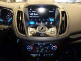 2019 Ford Escape Titanium 4WD Controls