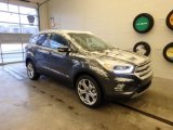 2019 Magnetic Ford Escape Titanium 4WD #130621000
