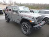 2019 Jeep Wrangler Unlimited Sting-Gray