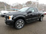 Ford F150 Data, Info and Specs