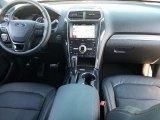 2019 Ford Explorer Sport 4WD Dashboard