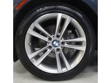 BMW 3 Series Wheels and Tires