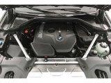 BMW X4 Engines