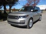 2019 Land Rover Range Rover Aruba Metallic