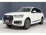 Audi Q7 Data, Info and Specs