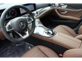 2018 Mercedes-Benz E Interiors