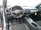 Honda HR-V Interiors