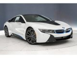 BMW i8 Data, Info and Specs