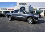 2019 Maximum Steel Metallic Ram 1500 Big Horn Crew Cab #130656760