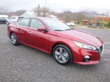 Nissan Altima Data, Info and Specs