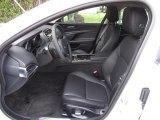 Jaguar XE Interiors