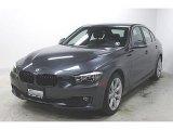 2015 Mineral Grey Metallic BMW 3 Series 320i xDrive Sedan #130683204