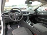 Buick Regal TourX Interiors