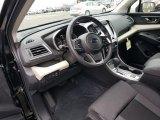 Subaru Ascent Interiors
