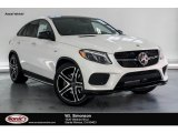 2019 Mercedes-Benz GLE 43 AMG 4Matic Coupe