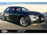 2018 Mineral Grey Metallic BMW 3 Series 340i Sedan #130706983