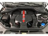 Mercedes-Benz GLE Engines