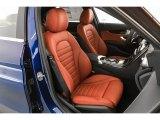 Mercedes-Benz C Interiors