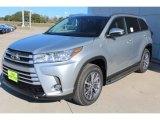 Toyota Highlander Data, Info and Specs