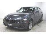 2015 Mineral Grey Metallic BMW 3 Series 320i xDrive Sedan #130745157