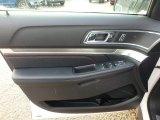 2019 Ford Explorer Sport 4WD Door Panel