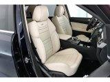 Mercedes-Benz GLE Interiors