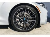 BMW M2 Wheels and Tires