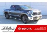 2019 Magnetic Gray Metallic Toyota Tundra SR5 CrewMax 4x4 #130744983