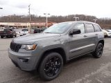 2019 Jeep Grand Cherokee Sting-Gray