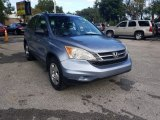 2011 Glacier Blue Metallic Honda CR-V LX #130745015