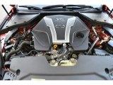 Infiniti Q60 Engines