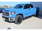 2019 Toyota Tundra TSS Off Road CrewMax Data, Info and Specs
