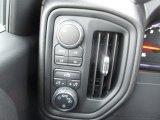 2019 Chevrolet Silverado 1500 Custom Z71 Trail Boss Double Cab 4WD Controls