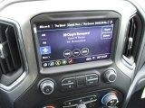 2019 Chevrolet Silverado 1500 LT Z71 Double Cab 4WD Controls