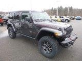 2019 Jeep Wrangler Unlimited Granite Crystal Metallic