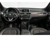 2018 BMW X1 Interiors