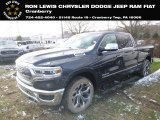 2019 Maximum Steel Metallic Ram 1500 Limited Crew Cab 4x4 #130788287
