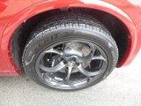 Alfa Romeo Stelvio 2019 Wheels and Tires