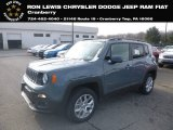 2018 Anvil Jeep Renegade Latitude 4x4 #130788276